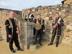 Goussan Armenian Traditional Ensemble