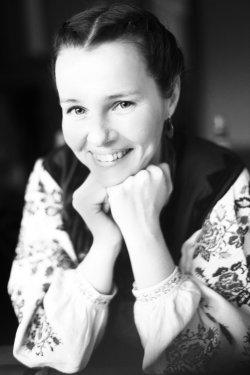 Nataliya Serbina