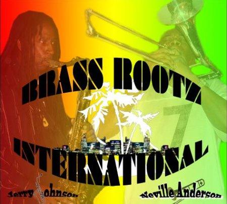 Brass Rootz International