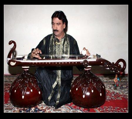 Dr. Mustafa Raza