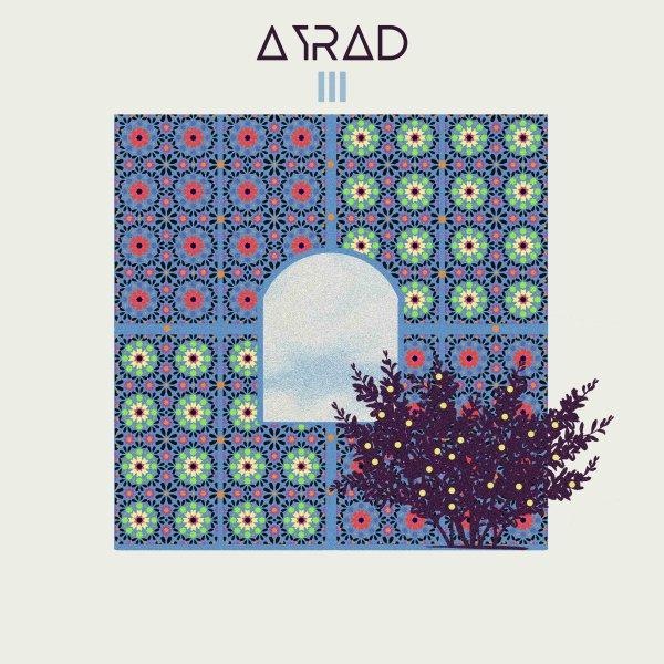 Ayrad
