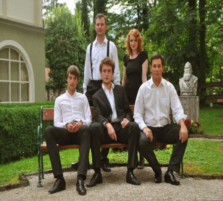 Gamma Quintet