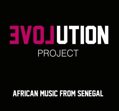 Evolution Project
