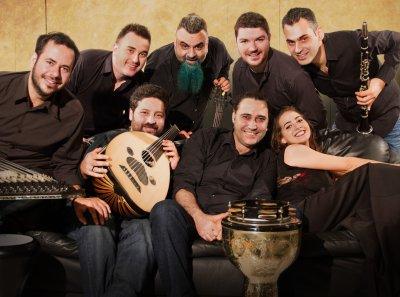 Loxandra Ensemble