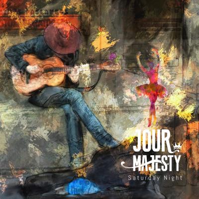 Jour Majesty