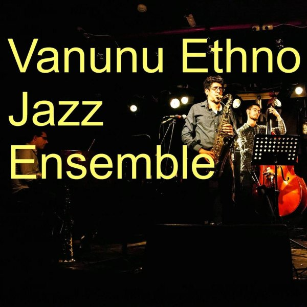 Vanunu Ethno Jazz Ensemble