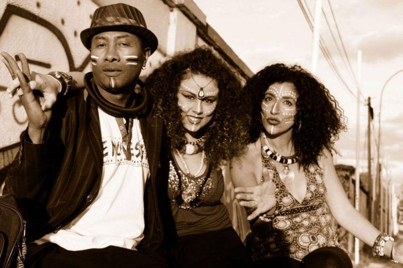 Mawana Afrobeat