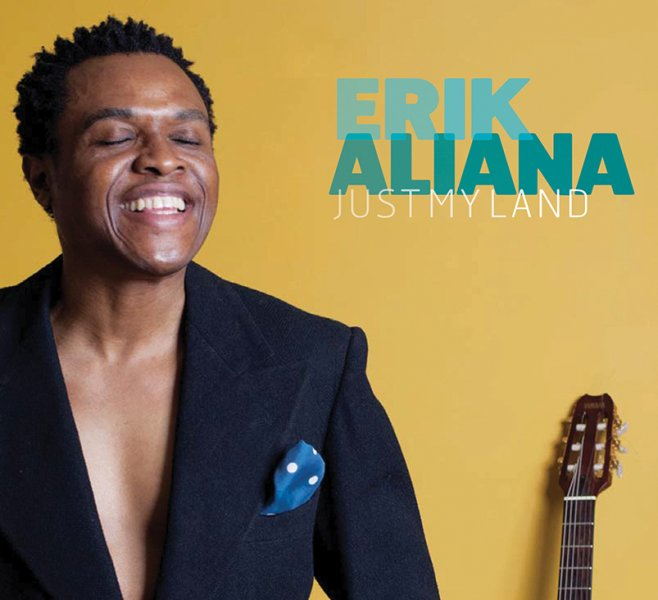 Erik Aliana