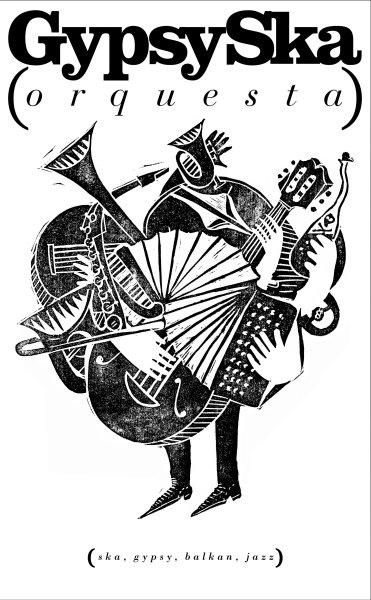 Gypsy Ska Orquesta (VE)