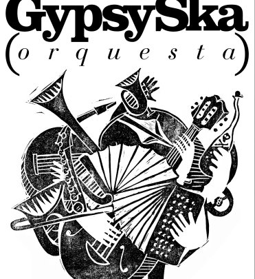 Gypsy Ska Orquesta (VE)