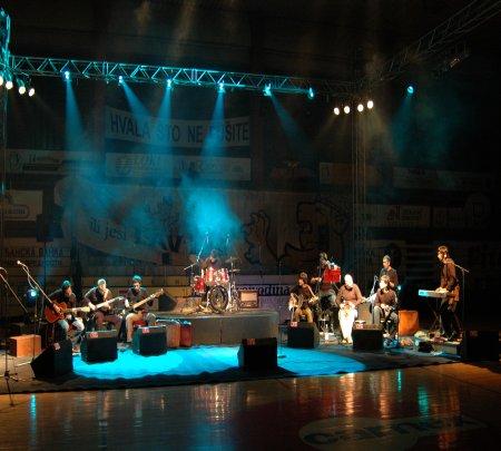 TUNDRI (World Music Orchestra)