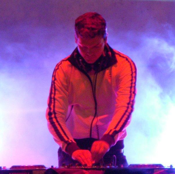 DJ Soumnakai