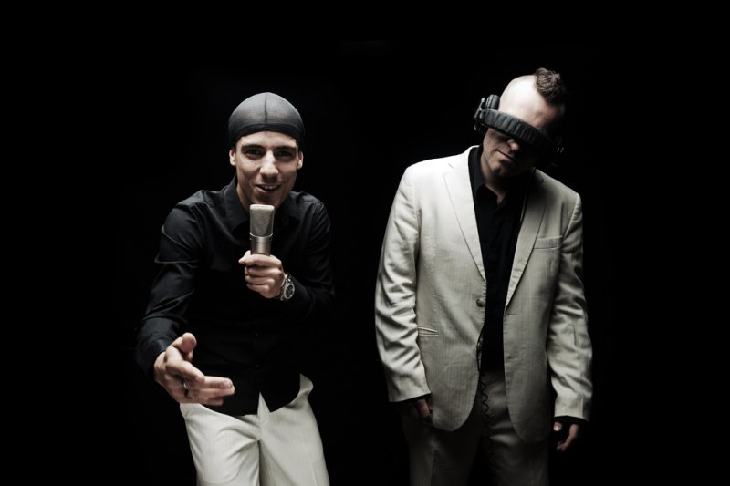 Jota-Efe&Robino Maestro