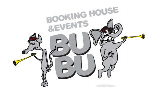 BuBu Bookinghouse And Events