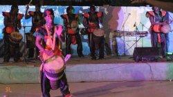 Siguidiya Percussion