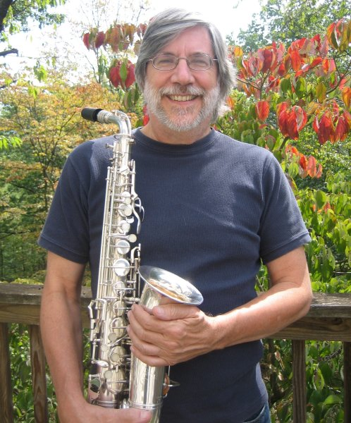 Roger Aldridge
