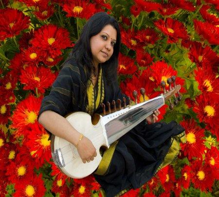 Sudeshna Bhattacharya