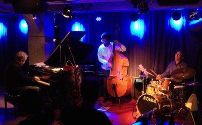 Jesper Hedegaard Trio