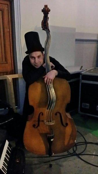 Stefan Pavlovic