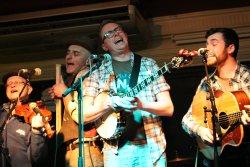 DH Lawrence & The Vaudeville Skiffle Show