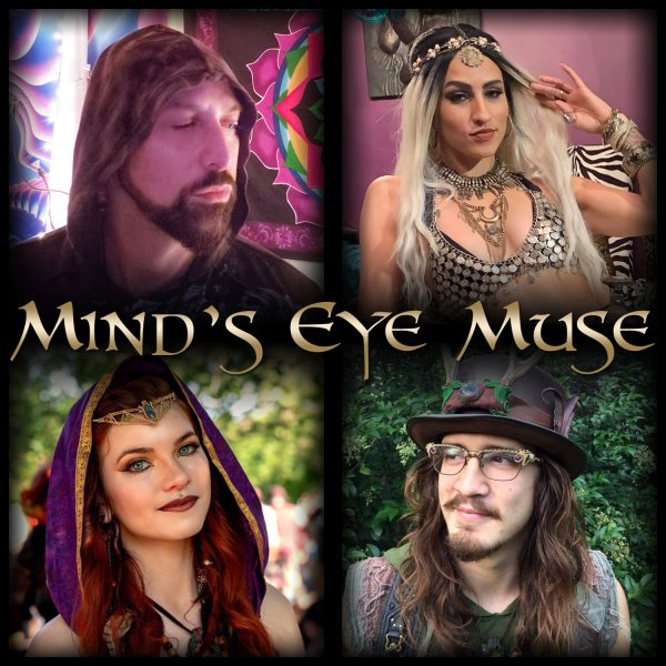 Minds Eye Muse