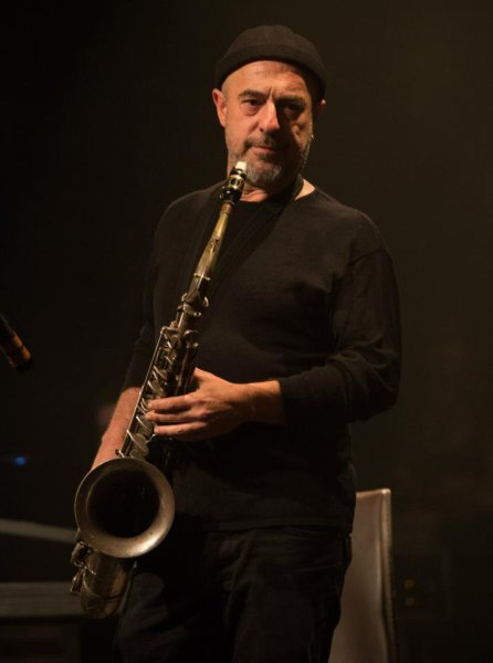 Damian Nisenson/noZen