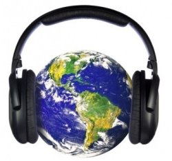 The World Music Project