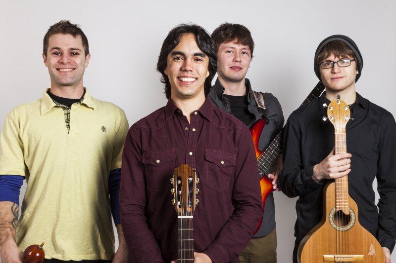 The Luis D'Elias Ensemble