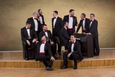 Vocal Group Constantine