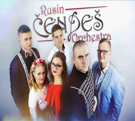 Rusin Cendes Orchestra