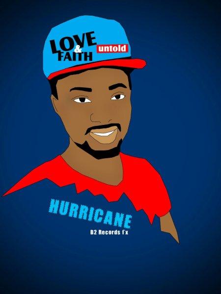 Hurricane Africa