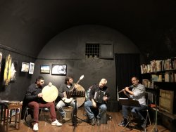 Khaossia Ethno Ensemble Salentina