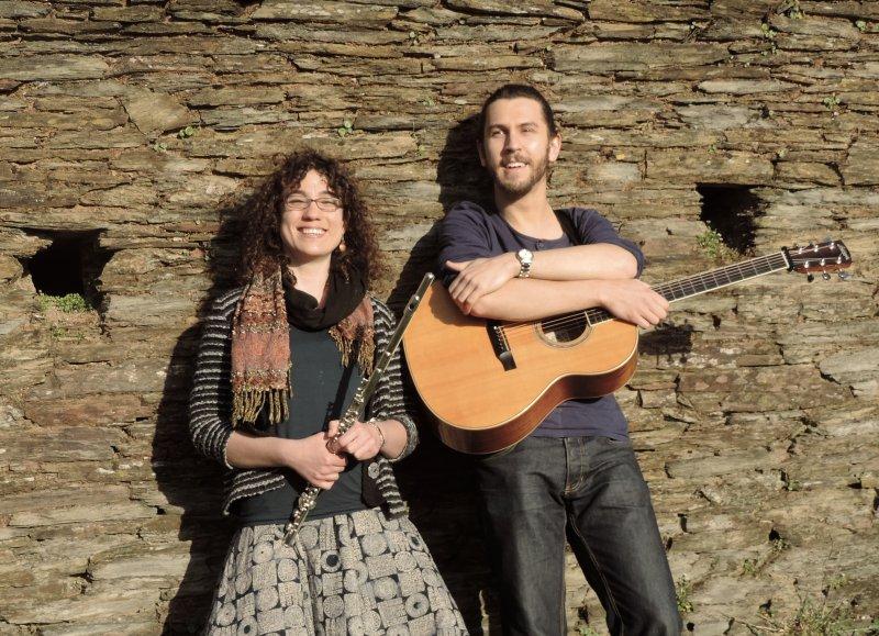 Freya Rae & Louis Bingham