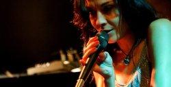 Margarida Guerreiro - FADO SINGER