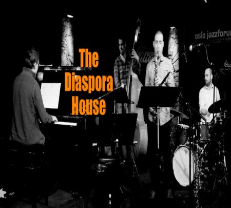 The Diaspora House