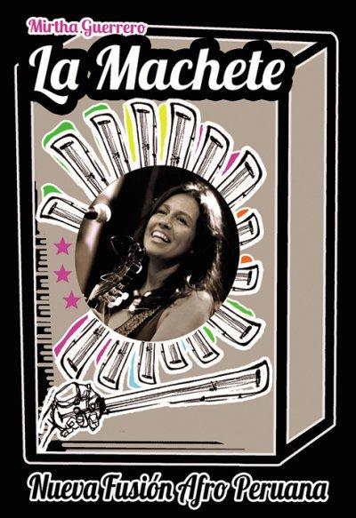 Mirtha Guerrero La Machete