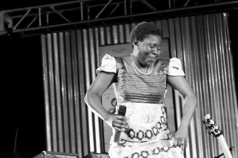 Funmi Dominic Olaoye
