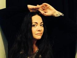 Roksana Vikaluk