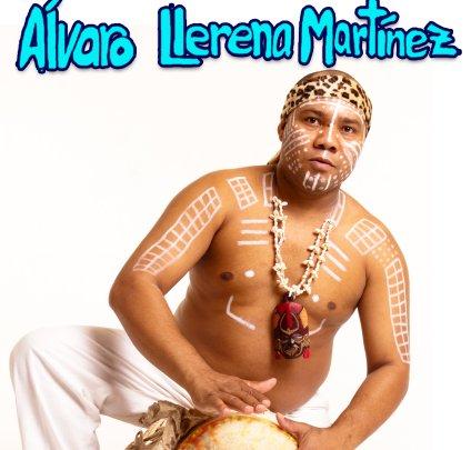 Alvaro Llerena Martinez