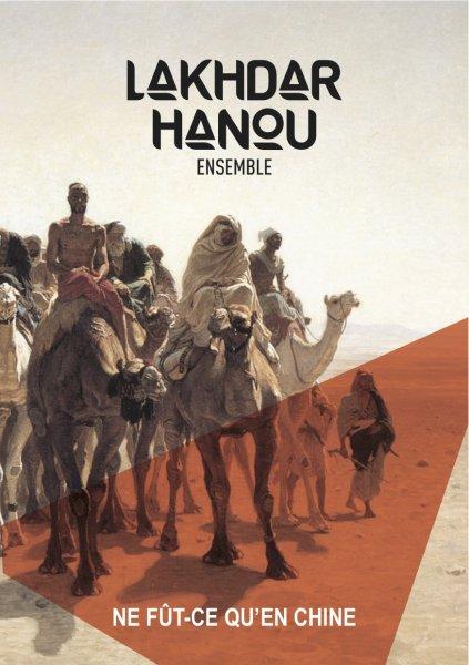 Lakhdar Hanou Ensemble