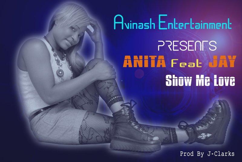 Anita Babe