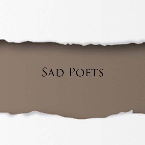 Sad Poets