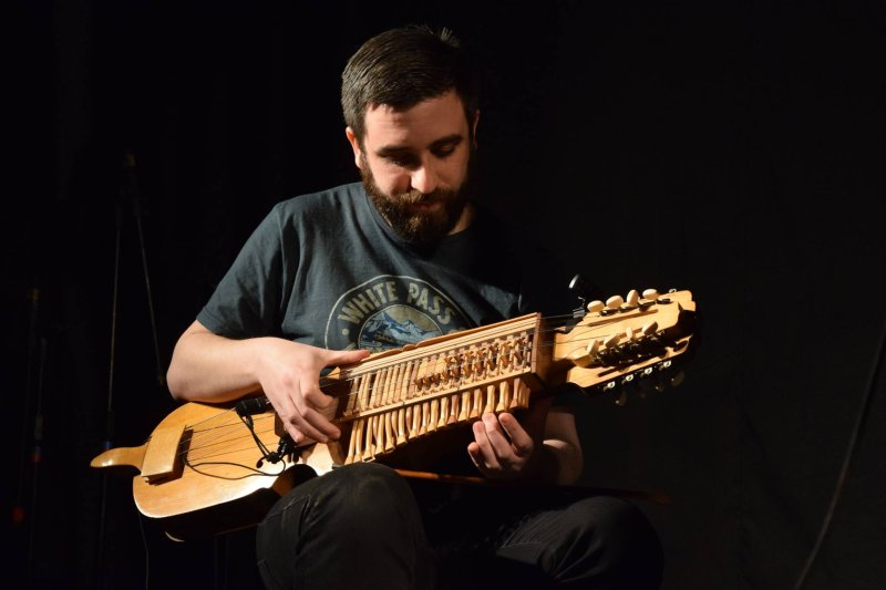 Martin Fuchinecco