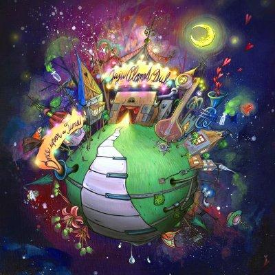 Juju Planet Dub