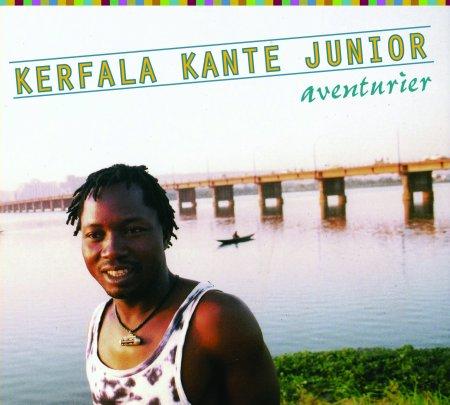 Kerfala Kante Jr.