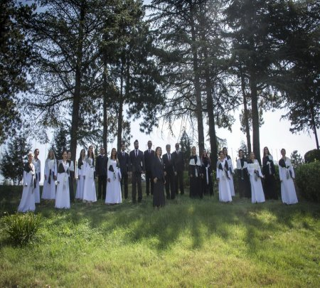 Mix Choir Sumatovac