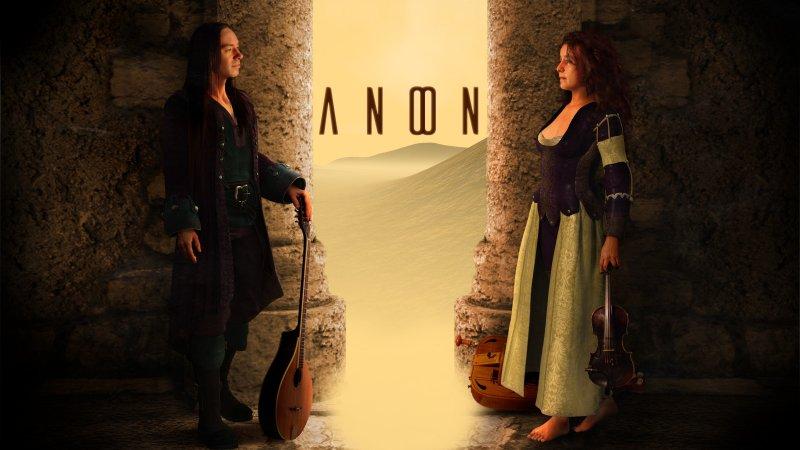 Anoon
