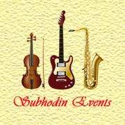 SUBHODIN EVENTS