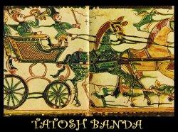 Tatosh Banda