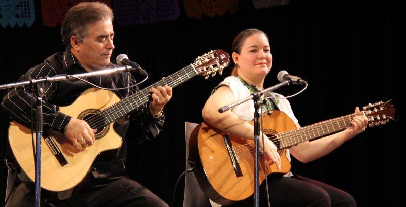 Jorge & Yuri Lopez